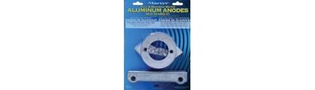 Kit anodi alluminio VOLVO 280