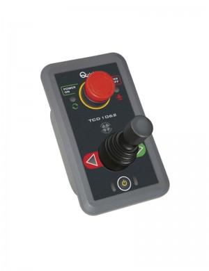 Quick Comando elica a joystick TCD 1062