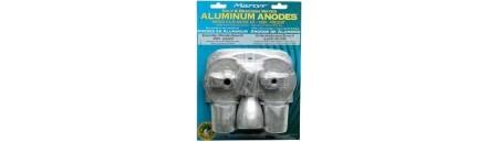 Kit anodi alluminio BRAVO III