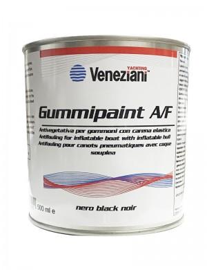 Veneziani Gummipaint AF Antivegetativa Gommoni 0,5 Lt