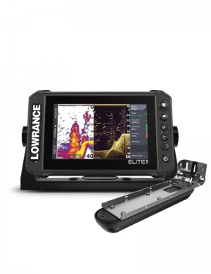 Lowrance ELITE FS 7 Active Imaging 3-in-1