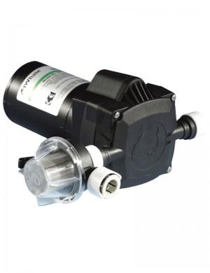Pompa autoclave Whale Universal 18 l/min
