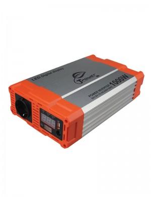 Inverter onda modificata 1000W 12V