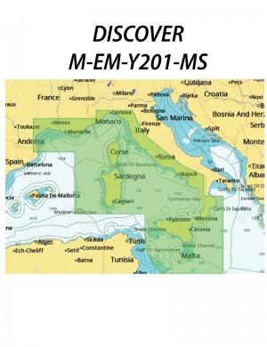 C-MAP Discover M-EM-Y201-MS...