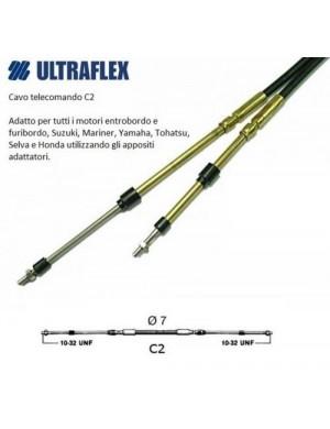 Cavo telecomando C2 ULTRAFLEX