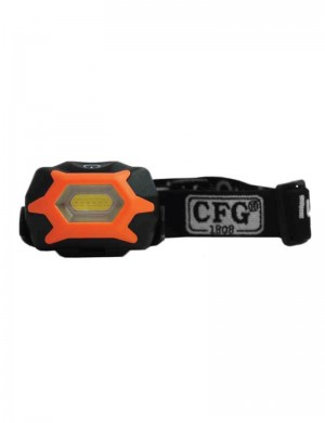 CFG Torcia Touch Head Light