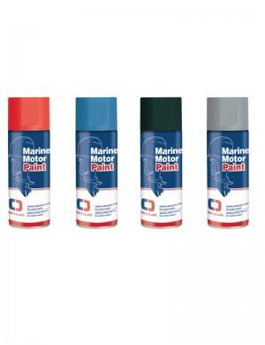 Spray Nero Mariner