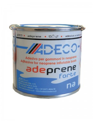 Adesivo per Neoprene/Hypalon 125ml