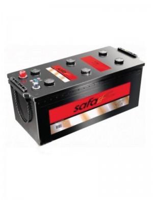 Batteria Safa ST33 154Ah...