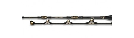 Shimano TLD Stand-Up 30/50 lb