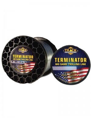 Track Terminator Big Game 100Lbs 700m