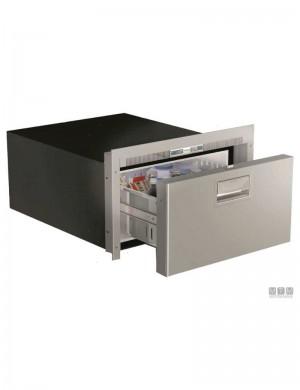 Vitrifrigo Inox a Cassetto con Compressore Esterno