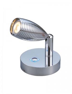 Faretto da lettura a LED 1 led