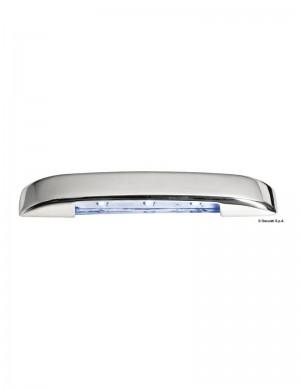 Luce Cortesia 3 LED Bianco 12 24 v Direzione Basso