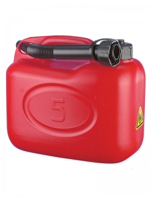 Tanica per Carburante 5LT