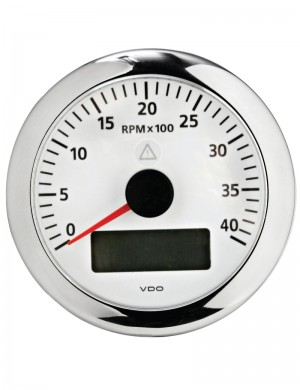 Indicatore Vdo Angolo di...