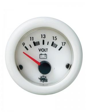Voltometro Guardian 10-16 V
