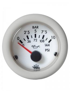 Pressione olio 0-10 bar 12 V
