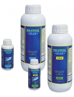 Fastol Blue