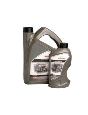 Olio motore Premium Diesel SAE 15W40 per entrobordo