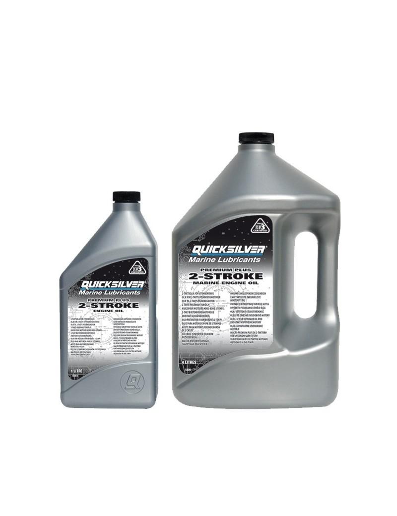 Olio miscela 2 tempi TC-W3 Premium Plus