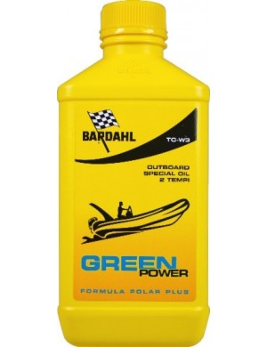 Green Power TC-W3