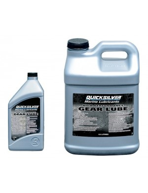 High Performance Gear Lube
