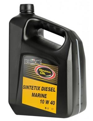 Syntetix Diesel Marine SAE 10W-40