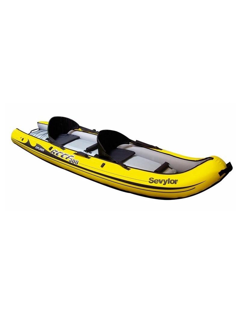 Kayak gonfiabile Reef 300 Explorer