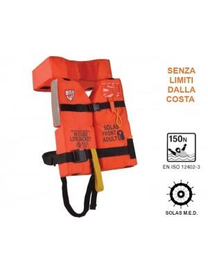 Salvagente Solas M-Cube Veleria San Giorgio
