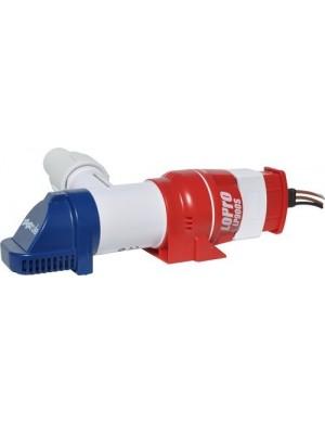 Pompa di sentina automatica basso profilo RULE 900gph 12V