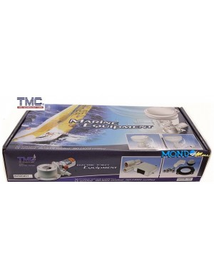 Kit riparazione e trasformazione WC TMC