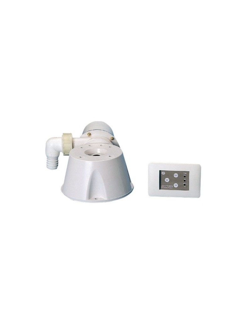 Kit riparazione e trasformazione WC VACUUM 24V