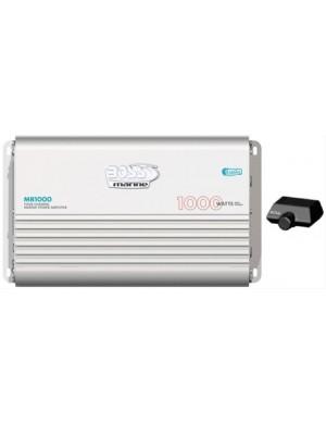 Amplificatore BOSS MARINE MR1000 watt 4 Channel
