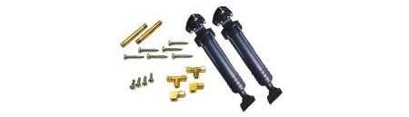 Kit per azionare i cilindri attuatori