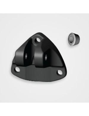 Attacco superiore per cilindro attuatore Lenco