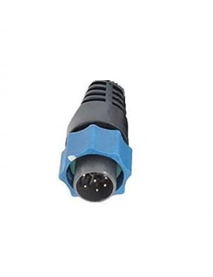 Trasduttore Lowrance HST-DFSBL 50/200 KHz Skimmer (connettore blu per strum femm a 7 pin)