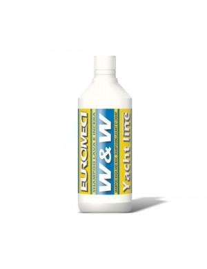 Shampoo universale lava e incera W&W Euromet da 1 Lt
