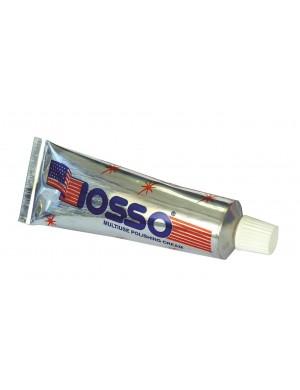 Fiberglass & metal polishing cream 50 ml