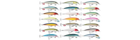 Rapala X RAP SALTWATER 100 mm