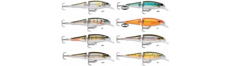 Rapala BX JOINTED MINNOW 90 mm