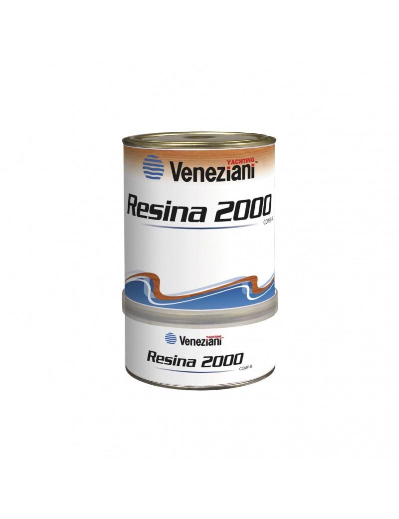 Veneziani RESINA2000 bicomponente epossidica