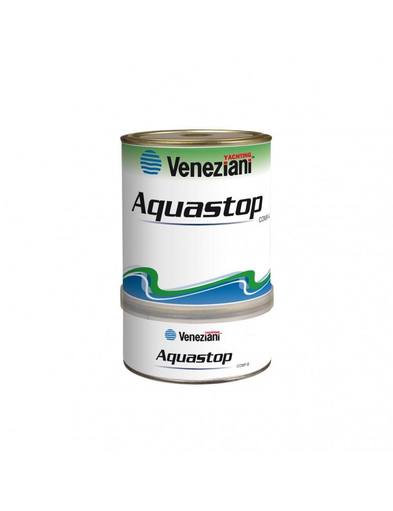 Veneziani AQUASTOP Protettivo bicomponente antiosmosi