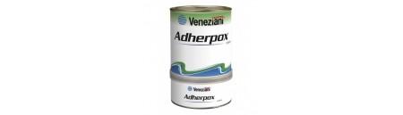 Veneziani ADHERPOX  Primer epossidico bicomponente a lunga ricopertura