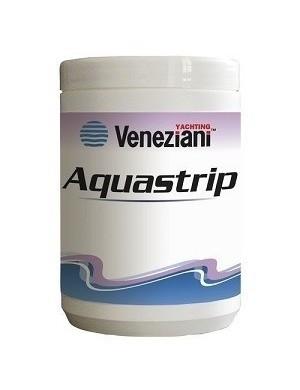 Veneziani AQUASTRIP Sverniciatore a base acquosa per antivegetative