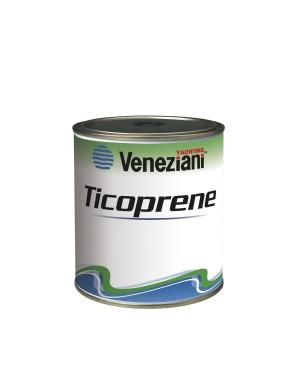 Veneziani TICOPRENE Primer alluminato al clorocaucciù