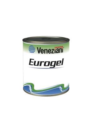 Veneziani EUROGEL Fondo monocomponente alchidico BIANCO opaco