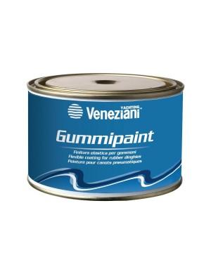 Veneziani GUMMIPAINT Finitura elastica per gommoni da 0,375 Lt