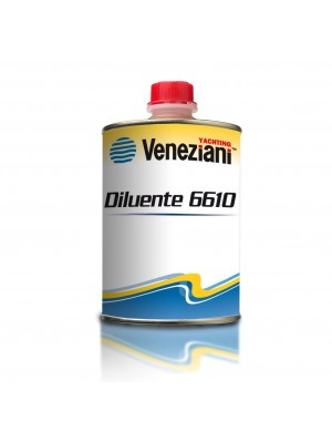 Diluente 6610 VENEZIANI per epossidici