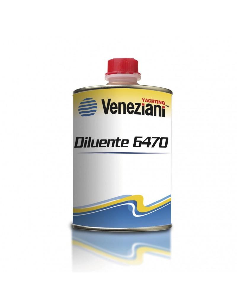 Veneziani 6470 diluente per antivegetative e sintetici